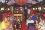 Bar, The Royal Orient Express